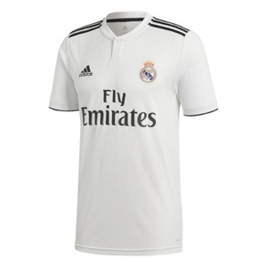 18-19 Real Madrid Boys Home - KIDS