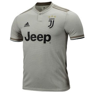 18-19 Juventus Away
