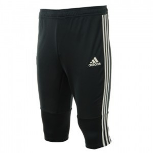 18-19 Real Madrid (RCM) 3/4 Training Pants
