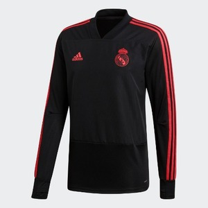 18-19 Real Madrid (RCM) EU Training Top