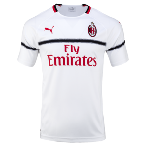 18-19 AC Milan(ACM) Away