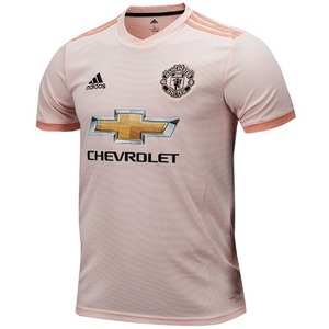 18-19 Manchester United Away