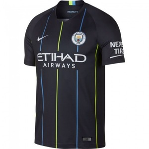[해외][Order] 18-19 Manchester City Away Stadium Jersey