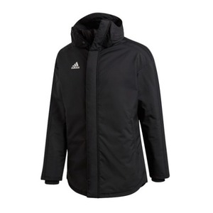 Jacket 18 Stadium Parka - Black