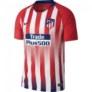 [해외][Order] 18-19 Atletico Madrid  Home Stadium Jersey
