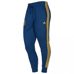 17-18 Juventus 3 STRIPES(3S) Pants