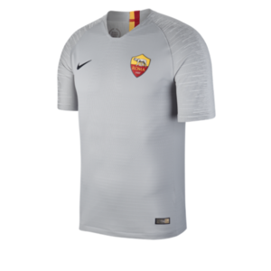 [해외][Order] 18-19 AS Roma Vapor Match Away Jersey - AUTHENTIC