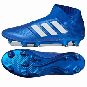 [해외][Order] Nemeziz 18+ FG - Football Blue/White/Football Blue (071)