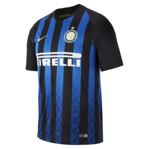 [해외][Order] 18-19 Inter Milan Stadium Home Jersey