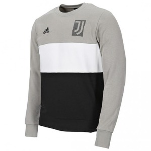 18-19 Juventus Graphic Sweat Top
