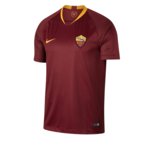 [해외][Order] 18-19 AS Roma Stadium Home Jersey