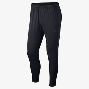 18-19 Paris Saint Germain(PSG) Dry Squad Pants- Black (JORDAN X)