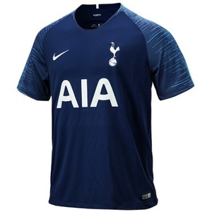 [해외][Order] 18-19 Tottenham Hotspur  Youth Stadium UCL(UEFA Champions League) Away Jersey - KIDS