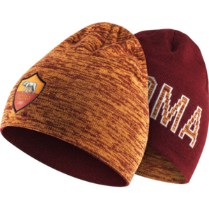 15-16 AS Roma Reversible Beanie