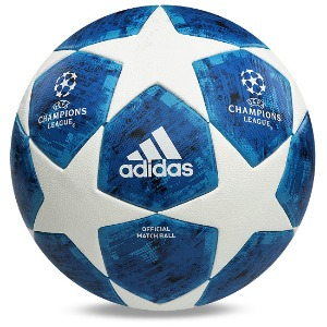 Finale 2019 UEFA Chamipos League(UCL) Official Match Ball(OMB)