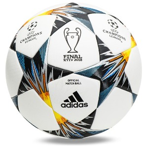 Finale 2018 UEFA Chamipos League(UCL) FINAL KYIV Official Match Ball(OMB)
