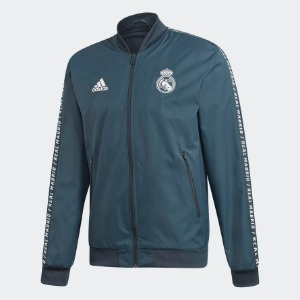 18-19 Real Madrid (RCM) Anthem Jacket