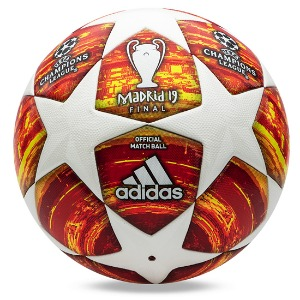 [해외][Order] Finale 2019 UEFA Chamipos League(UCL) FINAL MADRID Official Match Ball(OMB)
