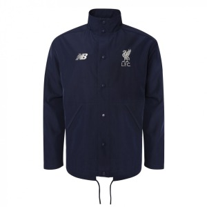 [해외][Order] 18-19  Liverpool Terrace Jacket - Navy
