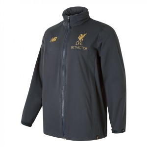 [해외][Order] 18-19  Liverpool Manager's Collection Rain Jacket