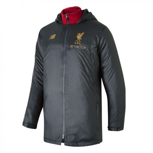 [해외][Order] 18-19  Liverpool Manager's Collection Stadium Jacket