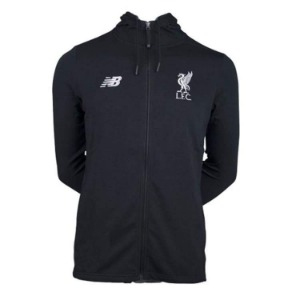 [해외][Order] 18-19  Liverpool Hoody Jacket - Navy