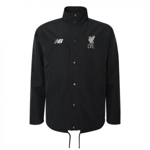 [해외][Order] 18-19  Liverpool Terrace Jacket - Black