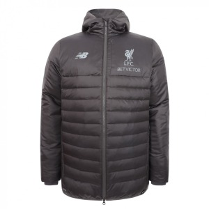 [해외][Order] 18-19  Liverpool Training Stadium Jacket