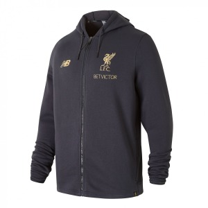 [해외][Order] 18-19  Liverpool Manager's Collection Hoody  Jacket