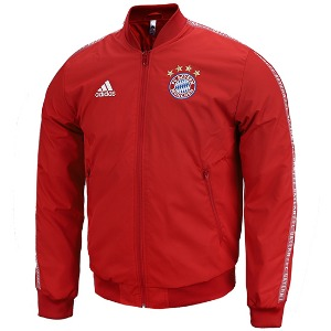 19-20 Bayern Munich Anthem Jacket