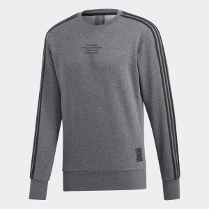 18-19 Real Madrid (RCM) Seasonal Special Crew Sweat