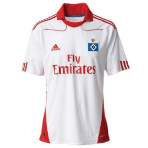 [Order] 10-11 Hamburg SV Home