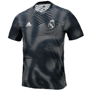 18-19 Real Madrid (RCM) Pre-Match Jersey