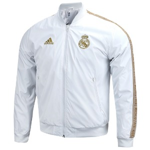 19-20 Real Madrid (RCM) Anthem Jacket