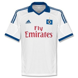 [Order] 13-14 Hamburg SV Home