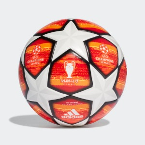 Finale 2018 UEFA Chamipos League(UCL) FINAL Top Training Ball - Match Ball Replica