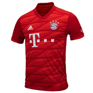 19-20 Bayern Munich Home