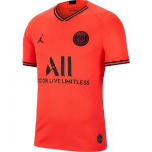 [해외][Order] 19-20 Paris Saint Germain(PSG) Away Stadium Jersey