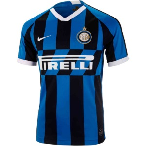 [해외][Order] 19-20 Inter Milan Stadium Home Jersey