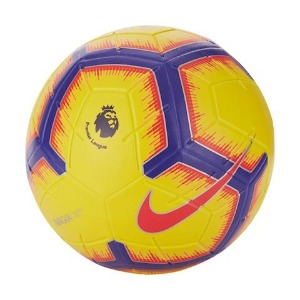 MIGIA Premier League Ball - Match Ball Replica