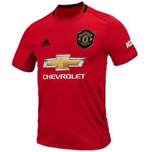 19-20 Manchester United Home