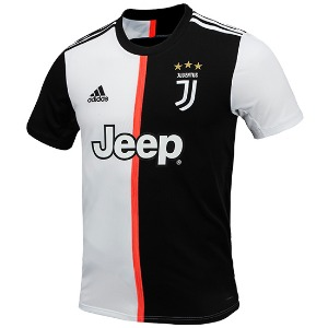 19-20 Juventus Boys Home - KIDS