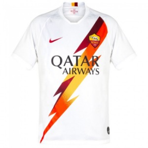 [해외][Order] 19-20 AS Roma Away Stadium Jersey