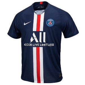 19-20 Paris Saint Germain(PSG) Home Stadium Jersey