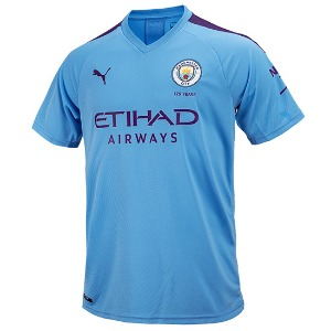 19-20 Manchester City Home