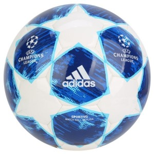 Finale 2018 UEFA Chamipos League(UCL) SPORTIVO Ball - Match Ball Replica