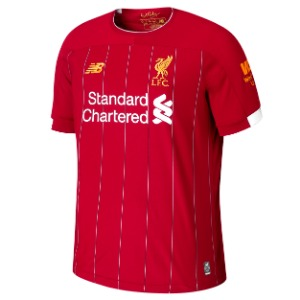 [해외][Order] 19-20 Liverpool(LFC) Junior Home - KIDS