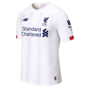 [해외][Order] 19-20 Liverpool(LFC) Away Elite Jersey - Authentic
