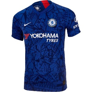 [해외][Order] 19-20 Chelsea Home Vapor Match Jersey - AUTHENTIC
