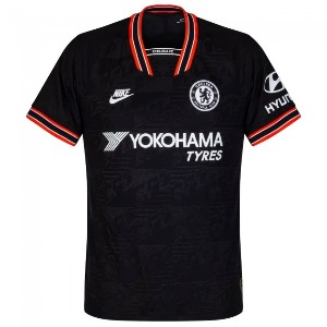 [해외][Order] 19-20 Chelsea 3rd Vapor Match Jersey - AUTHENTIC